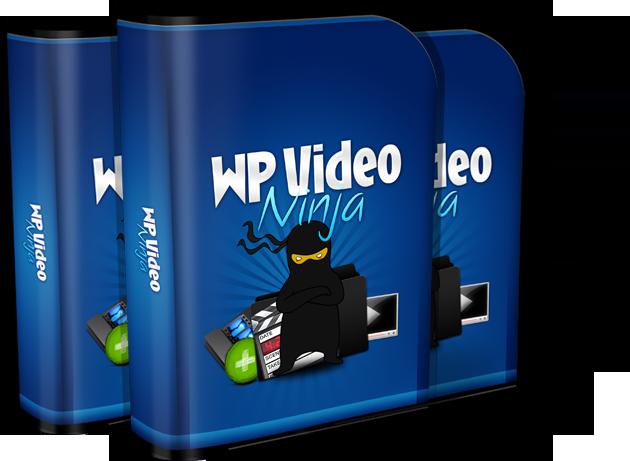 WP Video Ninja